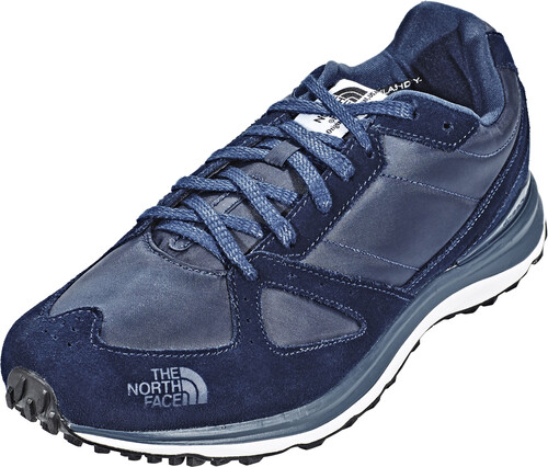 Bleu Chaussures Face Nord Pour Les Hommes npkPzSC9Xk